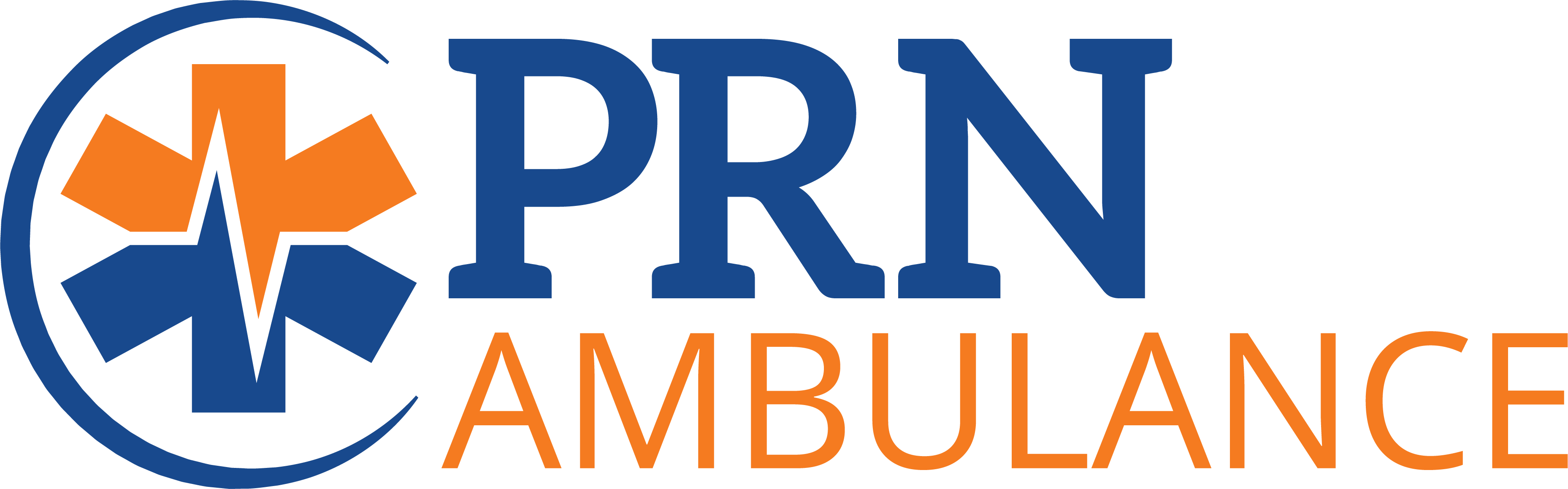Careers PRN Long Logo
